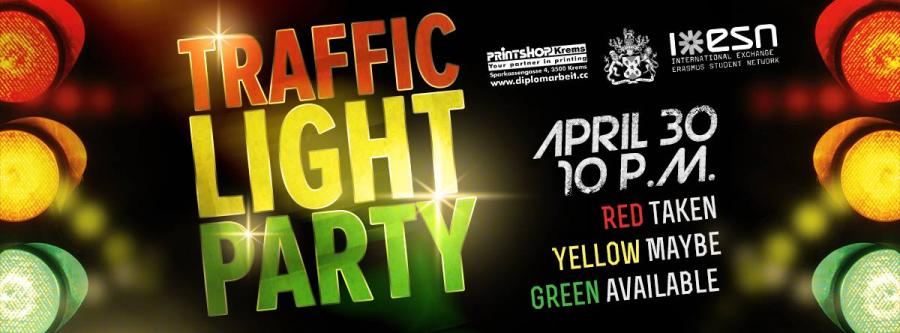 Have You Ever Wondered If This Handsome Guy Or This Gorgeous Girl Is  Already Taken Or Still Single? Then The Traffic Light Party Is The Perfect  Party For ...